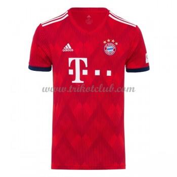 Bayern Munich fotbalové dresy domáci 2018-19