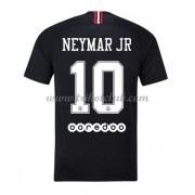 Paris Saint Germain PSG Neymar Jr 10 fotbalové dresy 3rd 2018-19