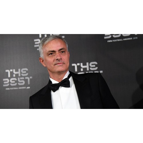 Jose Mourinho se zajímá o návrat do Real Madrid