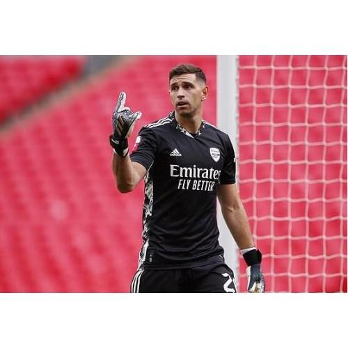 Mr. Arsenal Utility tým opouští