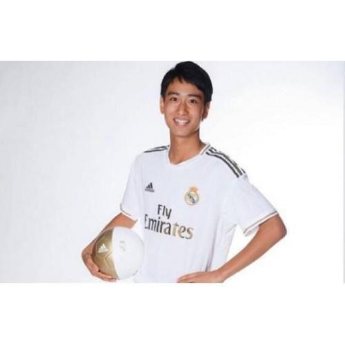 Zidane mu zavolal trénovat s Realem Madrid