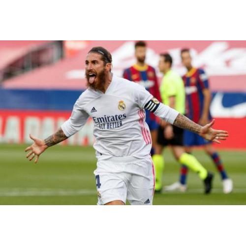 La Liga-Barcelona doma prohrála s Realem 1: 3