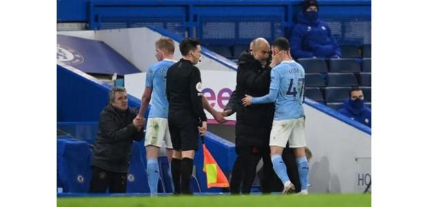 Manchester City znovu získal rytmus vítězství v šampionátu