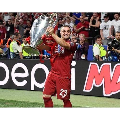 Liverpool a Lyon se dohodli