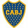 Boca Juniors Dresy