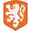 Nizozemí Dres