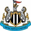 Newcastle United Dresy