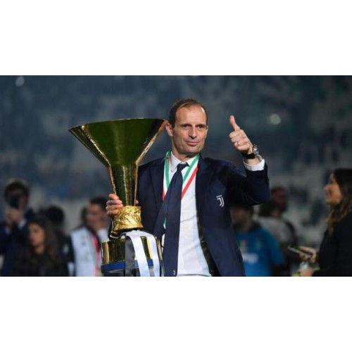 Real Madrid jedná s Allegri