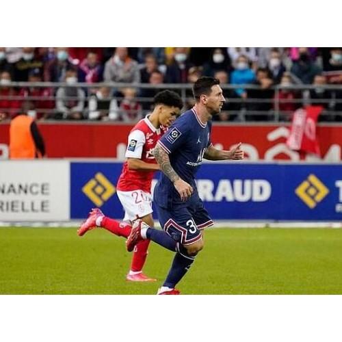 Messi přináší do týmu klid