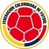Kolumbie Dětské 2021