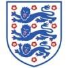 England Dětské 2021